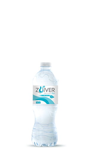 Zuiver botella de 500 ml